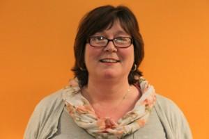 Samantha Spracklen, PR, Social Media & Advertising, and Classic Caravans & Trade section steward
