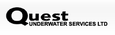Quest underwater services