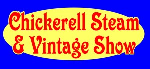 Logo for Chickerell Show