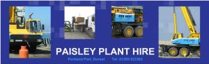 Paisley Plant