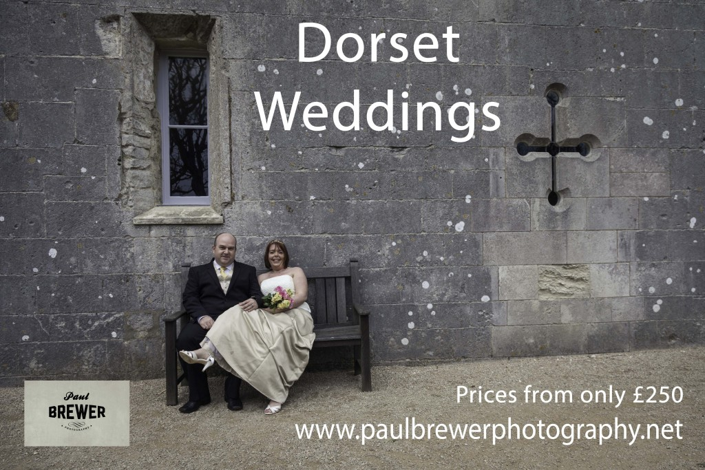 Wedding Photography Advert