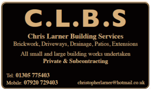 Chris Larmer Building Services