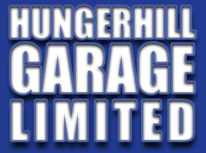 Hunger Hill Garage