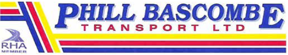 Phil Bascombe Transport