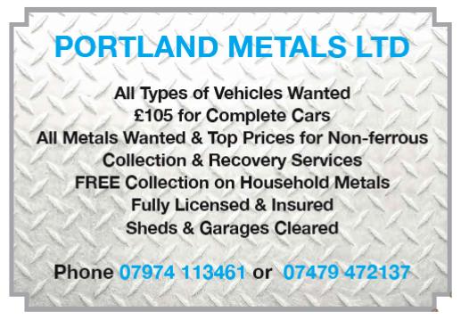 Portland Metals