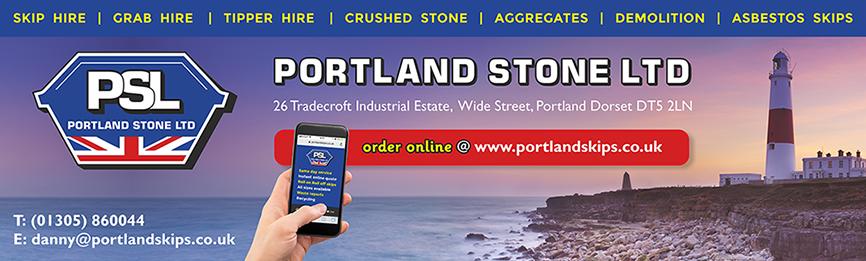 Portland Stone 2